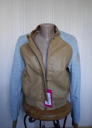 Фирменная курточка pink woman