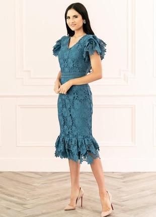 Шикарное фирменное платье, размер m