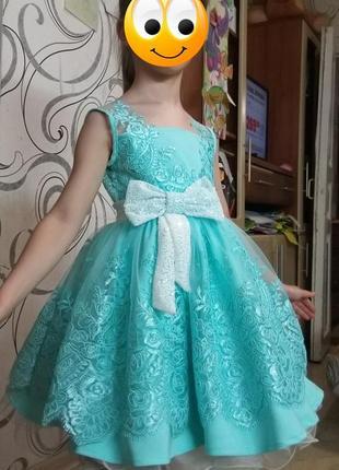 8f1f7ff42f1 Выпускные платья для девочек детские 2019 - купить недорого детские ...
