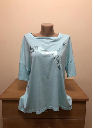 Большая распродажа! футболка puma из свежих коллекций