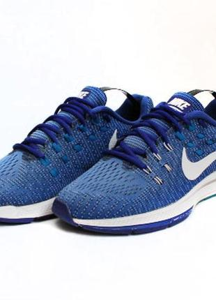 Кроссовки nike zoom structure 19. размер 43