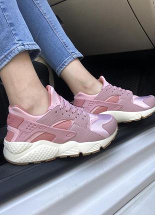 30192f84 Женские кроссовки Nike Huarache 2019 - купить недорого вещи в ...