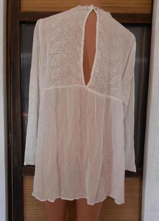 Шикарная блуза6 фото