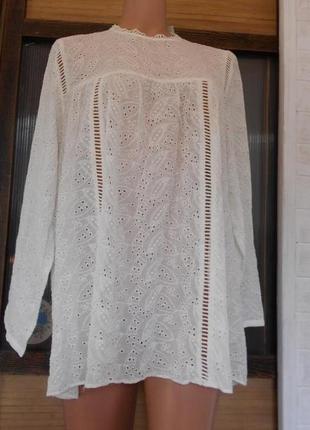 Шикарная блуза4 фото