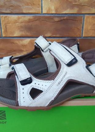 Мужские сандалии karrimor.2 фото