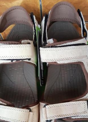Мужские сандалии karrimor.5 фото