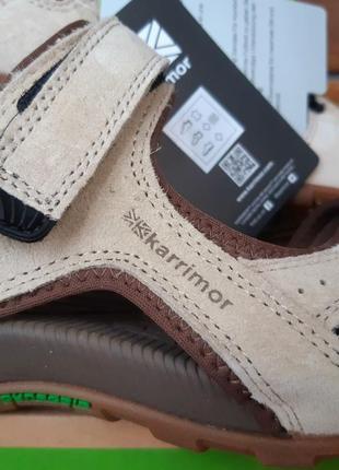 Мужские сандалии karrimor.7 фото