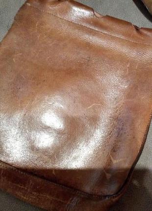 Сумка-планшет-кожа5 фото