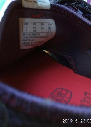 Прикольні босоніжечки з закритим носиком8 фото