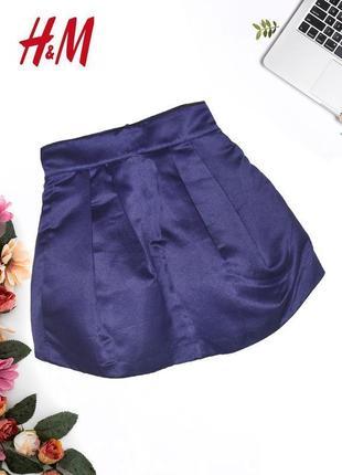 599c5d84fb9 Объемная юбка с фатиновым подъюбником h m