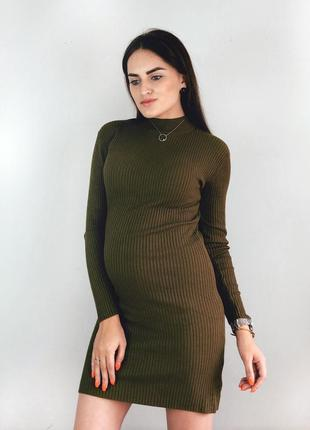 7076561f944 Платье гольф 2019 - купить недорого вещи в интернет-магазине Киева и ...