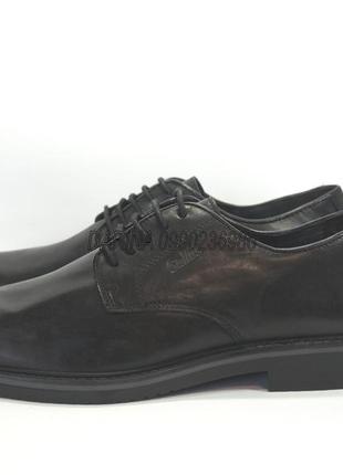 Туфли gallus. оригинал. кожа. австрия. 44р