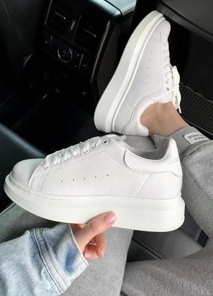 Крутые кроссовки 🍓 alexander mcqueen 🍓