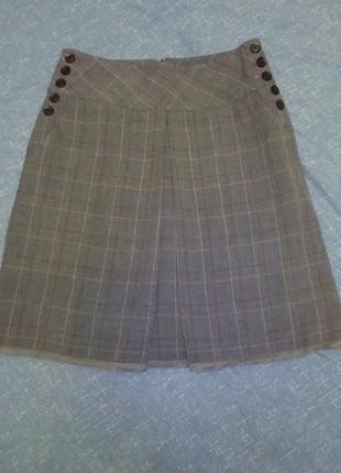 Классная юбка, р-р  46-48