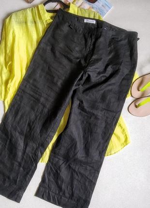 Кюлоты брюки капри