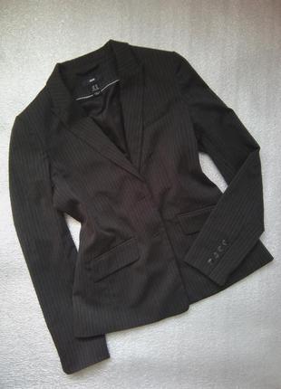 Стильний піджак h&m