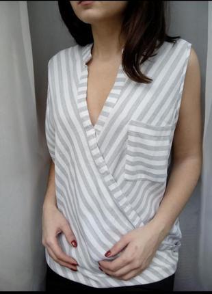 Блуза atmosfer