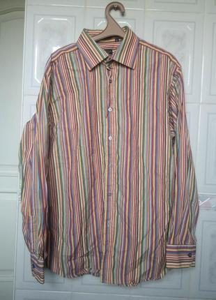 Paul smith london рубашка оригинал