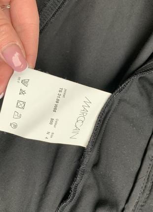 Куртка,вітровка marc cain2 фото
