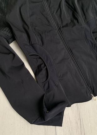 Куртка,вітровка marc cain7 фото