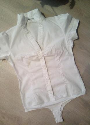 Рубашка tamaris