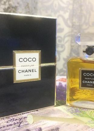 Духи! chanel coco 14 ml винтаж
