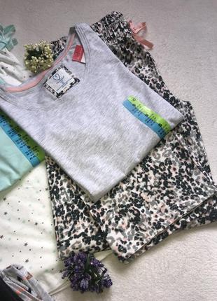 Піжама пижама піжамка футболка штани