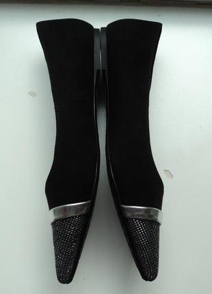 Крутые балетки tamaris размер 38-39, германия3 фото