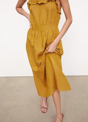 Zara платье , s,m, l7 фото