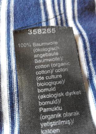 Трикотажная блуза tcm tchibo германия евро 426 фото