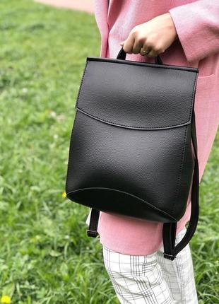 9 цветов! женская сумка рюкзак рюкзачок