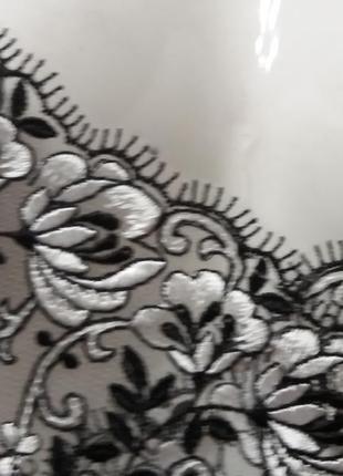 Атласный топ в бельевом стиле-14-16р  c&a2 фото