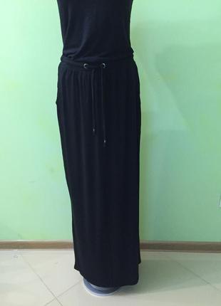 Длинная юбка reserved