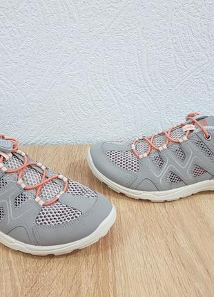 Женские оригинальные кроссовки ессо terrracruise