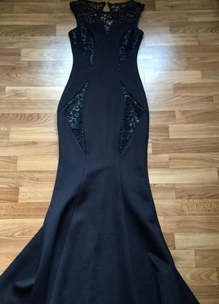 320c028dda2 Длинные выпускные платья 2019 - купить недорого вещи в интернет ...