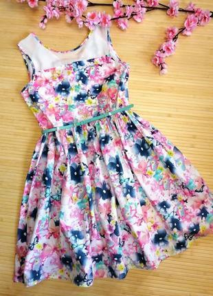 Красивенное платье нм