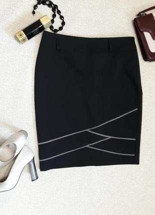 Классическая юбка л