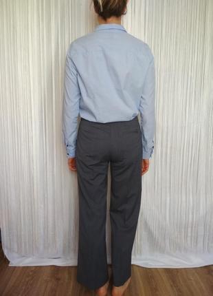 Штаны брюки armani2 фото