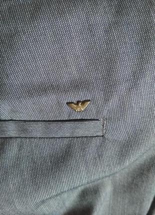 Штаны брюки armani6 фото
