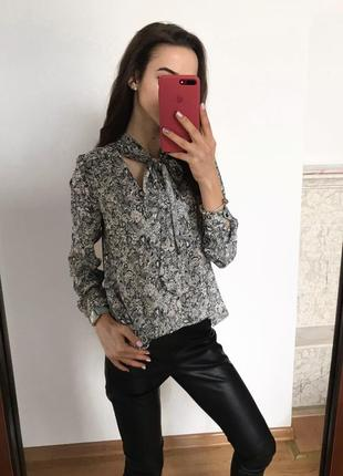 1b36f6666b5 Женские блузы 2019 - купить стильную блузку недорого в интернет ...