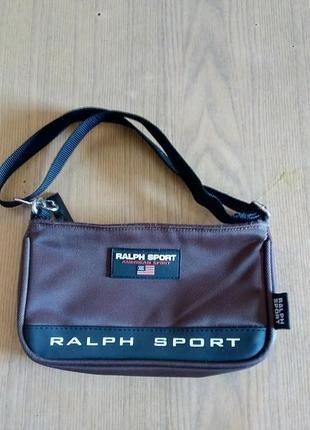 4e08a565d910 Женские сумки Ralph Lauren 2019 - купить недорого вещи в интернет ...