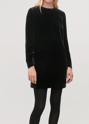 8413116062e Женские бархатные платья 2019 - купить недорого вещи в интернет ...