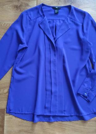 Шифонаыая блуза
