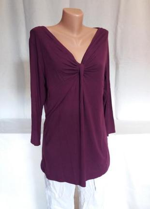 Стрейчевая блузка