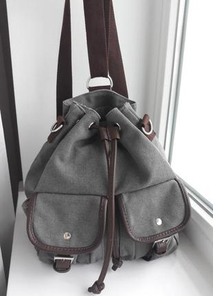Фирменный рюкзак graceland