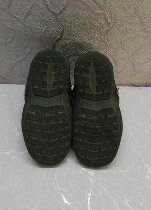 Ботинки arial 27 размер 17см5 фото