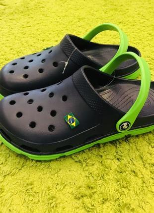 Акция женские кроксы / сабо босоножки сандали