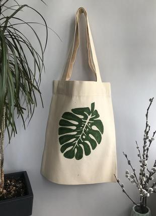 Эко сумка / сумка шоппер