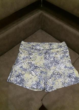Бомбезные стрейчевые шорты--бренд--energetics-14 165 фото