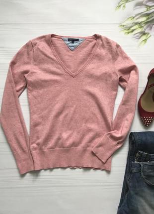 Якісний шерстяний светр від відомої фірми